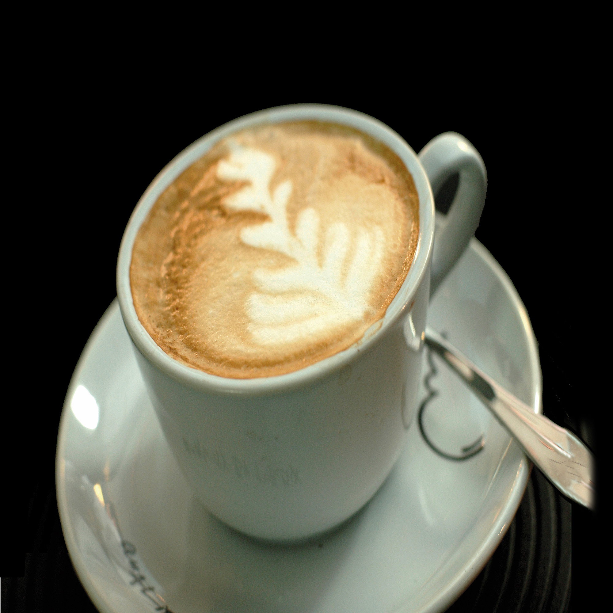 Cafeteria Don Capuchino